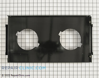 Burner Drip Pan (OEM)  WB32X5112