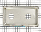 Module pan - Part # 266016 Mfg Part # WB64K5021
