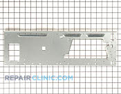 Side Panel - Part # 265569 Mfg Part # WB63K3