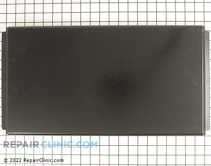 Cover (OEM)  WB7X7286 - $84.15