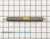 Door Spring - Part # 270173 Mfg Part # WD1X1354