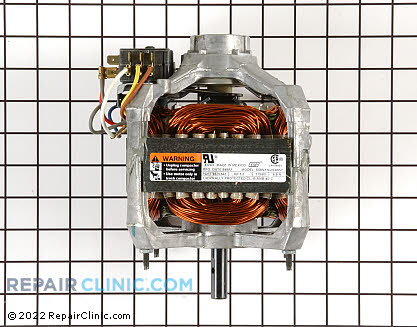 Drive Motor WC36X5063       Main Product View