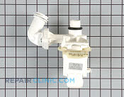 Comp pump - Part # 273713 Mfg Part # WD37X120