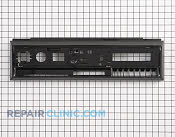 Control  Panel - Part # 273400 Mfg Part # WD34X787