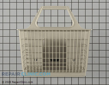 Silverware Basket WD28X265 Main Product View