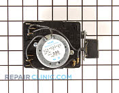 Timer - Part # 276837 Mfg Part # WE4X740