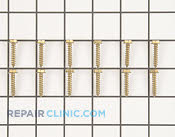 Fastener - Part # 279393 Mfg Part # WH2X941D