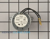 Timer Motor - Part # 278448 Mfg Part # WH12X633