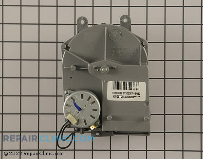 Timer WH12X1017       Main Product View