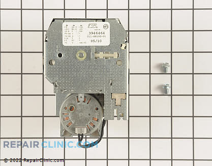 Timer (OEM)  WH12X950