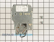 Timer - Part # 278661 Mfg Part # WH12X950