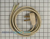 Power Cord - Part # 283463 Mfg Part # WJ35X211