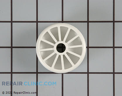 Wheel (OEM)  WR02X10480 - $3.00