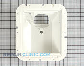 Dispenser Housing - Part # 293885 Mfg Part # WR17X2598
