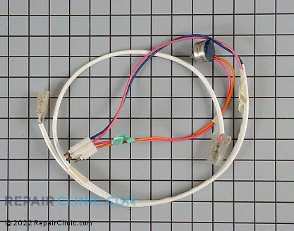 Defrost Thermostat (OEM)  WR23X394 - $48.55