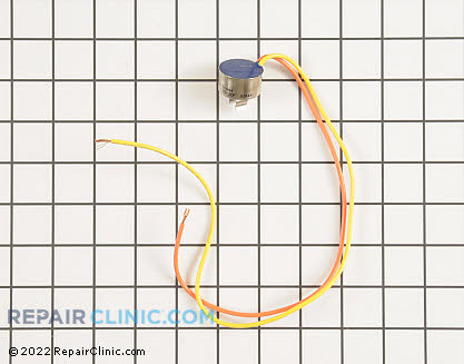 Defrost Thermostat (OEM)  WR50X133