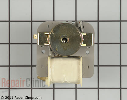Evaporator Fan Motor (OEM)  WR60X203