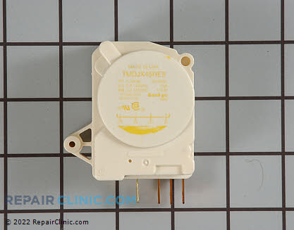 Defrost Timer (OEM)  WR9X565