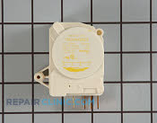 Defrost Timer - Part # 311082 Mfg Part # WR9X565