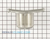 Filter - Part # 369727 Mfg Part # 081711