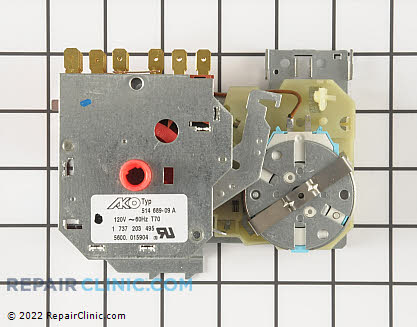 Timer (OEM)  092190
