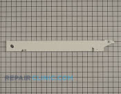 Drawer Slide Rail - Part # 379250 Mfg Part # 10432806