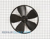 Fan Blade - Part # 397361 Mfg Part # 1158665