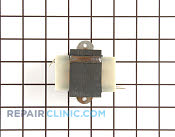 High Voltage Transformer - Part # 393673 Mfg Part # 11172101