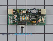 Main Control Board - Part # 392506 Mfg Part # 1113390