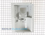 Dispenser Housing - Part # 400011 Mfg Part # 12000062