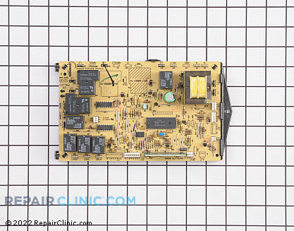 Relay Board 12001691        Main Product View