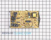 Relay Board - Part # 400658 Mfg Part # 12001691