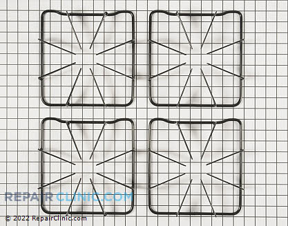 Burner Grate 1430291 Main Product View