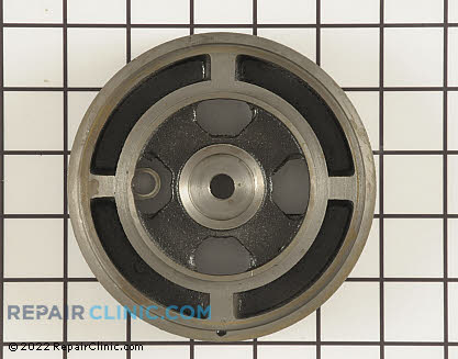 Surface Burner Base (OEM)  155524