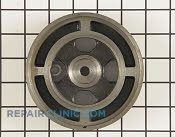 Surface Burner Base - Part # 419693 Mfg Part # 155524