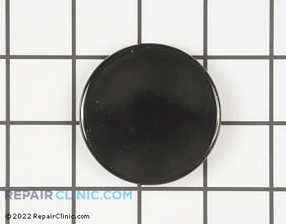 Surface Burner Cap 155515 Main Product View