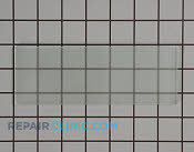 Glass Window - Part # 420166 Mfg Part # 156702