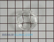 Light Lens Cover - Part # 420479 Mfg Part # 157440