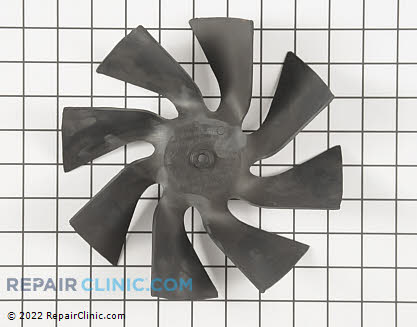 Fan Blade 18586-1 Main Product View