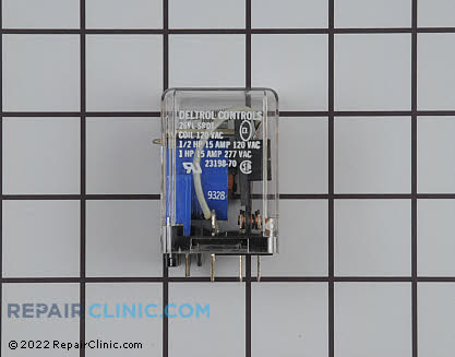 Motor Relay (OEM)  207797