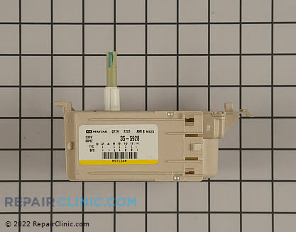 Timer (OEM)  21001634