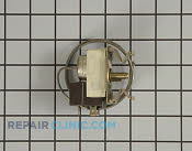Temperature Control Thermostat - Part # 444820 Mfg Part # 216161200