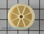 Wheel - Part # 445960 Mfg Part # 2163782