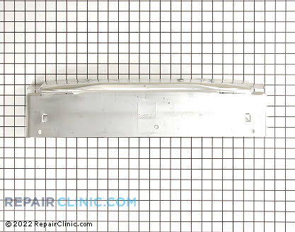 Heat shield and drain pan 2172619 Main Product View