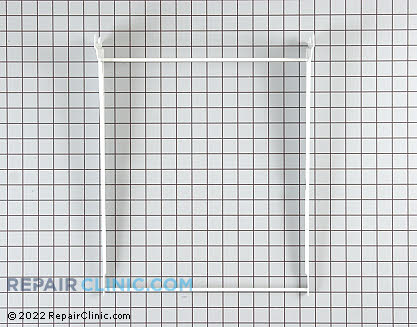 Shelf Frame (OEM)  2174447, 448554