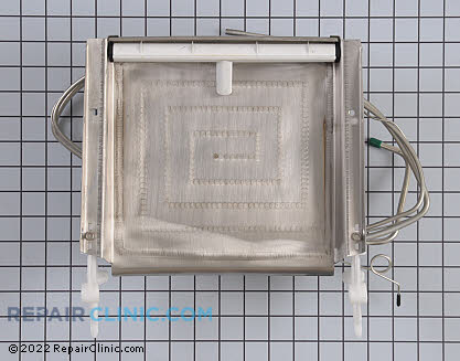 Evaporator 2181076 Main Product View