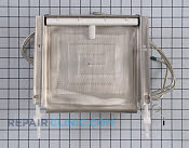 Evaporator - Part # 449887 Mfg Part # 2181076