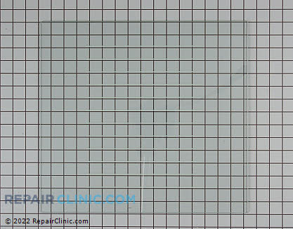 Shelf Glass (OEM)  218498111, 451187