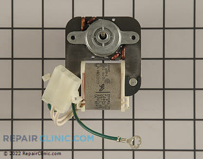 Evaporator Fan Motor 218878801       Main Product View