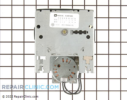 Timer (OEM)  22001538 - $142.10